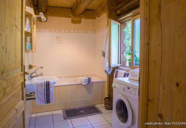 Chalet à La Bresse - 8. BE CHALET RONDINS 130 m²