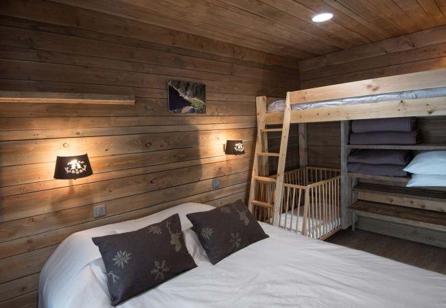 Appartement à La Bresse - G7 - APPARTEMENT PREMIUM 42 m²