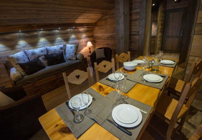 Appartement à La Bresse - K9 - APPARTEMENT PREMIUM Duplex 60 m²