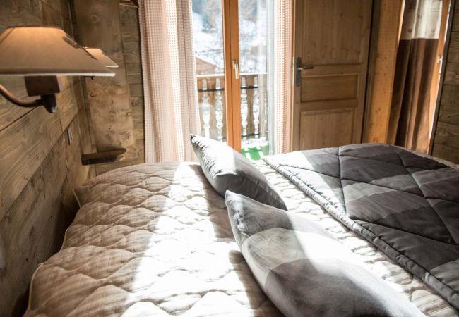 Appartement à La Bresse - K9. Appartement duplex premium 6p 60m² balcon