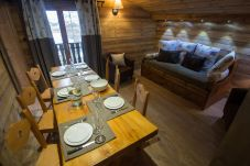Appartement à La Bresse - K9. Appartement duplex premium 6p 60m²...