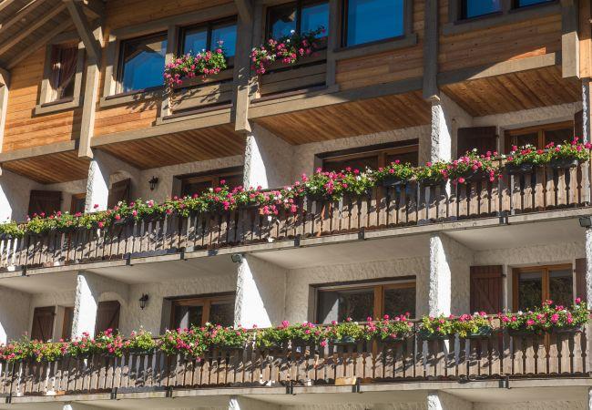 Appartement à La Bresse - G12. Appartement premium 3/5p 42m² 1ch terrasse
